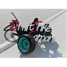 AMA Low Trike (Show | Low трайк Б\У)